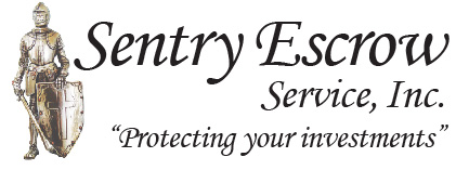 Sentry Escrow Services